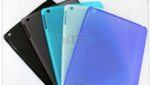 Possible iPad 5 kapak