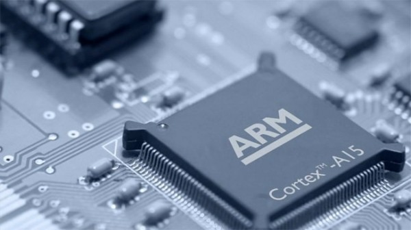 ARM Cortex A9′ dan A15′ e