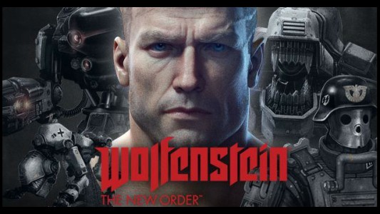 Wolfenstein: The New Order Duyuruldu