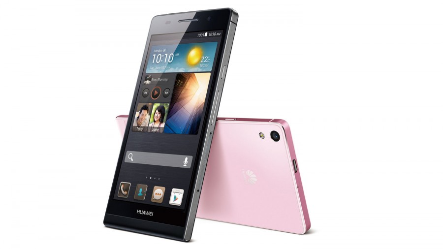 Huawei Ascend P6 İnceleme