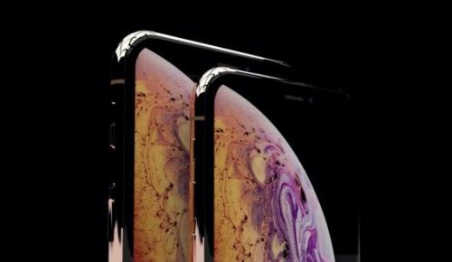Apple iPhone XS özellikleri Belli Oldu